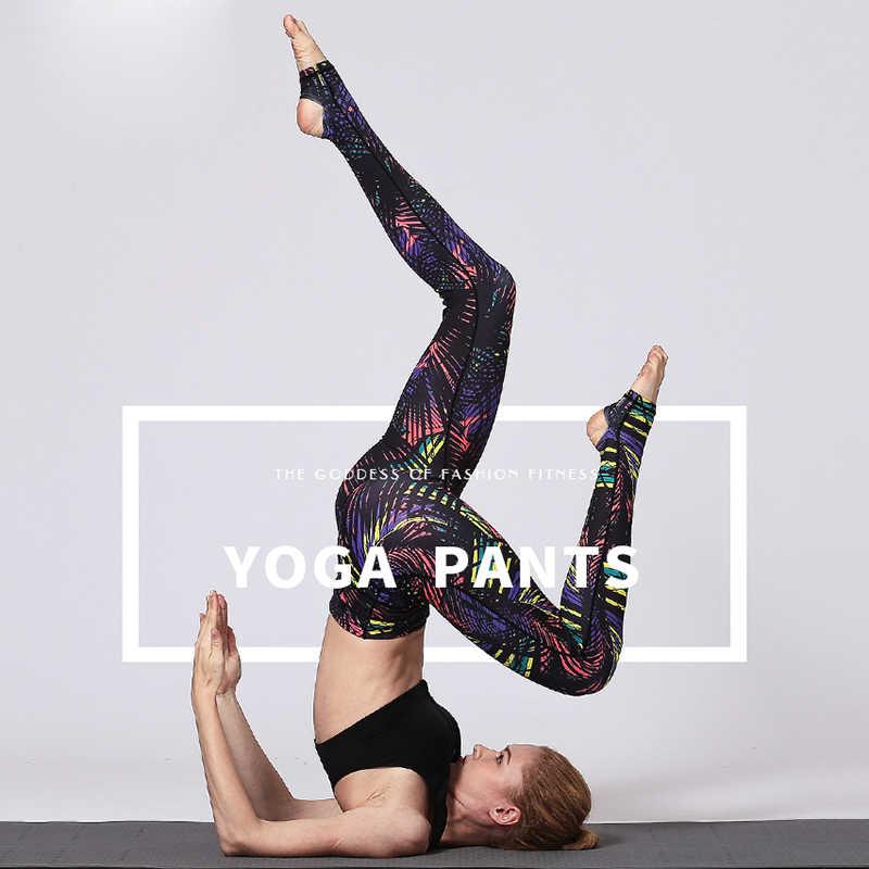 Damskie sportowe garnitury Gym odzież joga zestaw do biegania Fitness sport biustonosz + spodnie jogi zestawy treningowe wiosna lato jesień odzież sportowa
