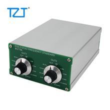 Tzt Ocxo Frequentie Standaard 44.1 K 48 K Woord Klok Cw Ingebouwde Ocxo Voor Externe Rubidium Klok FOS 3