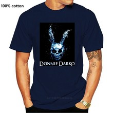 New The Dark Of Donnie Darko 1 New T Shirt Usa Size Em1 Summer Style Casual Wear Tee Shirt