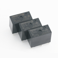 20PCS/lot Power relays G5Q 14 DC5V G5Q 14 DC12V G5Q 14 DC24V 10A 5PIN Open and close