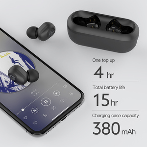 Image 3 - Haylou GT2 3D Stereo Bluetooth Earphones Automatic Pairing Mini TWS Wireless Earbuds