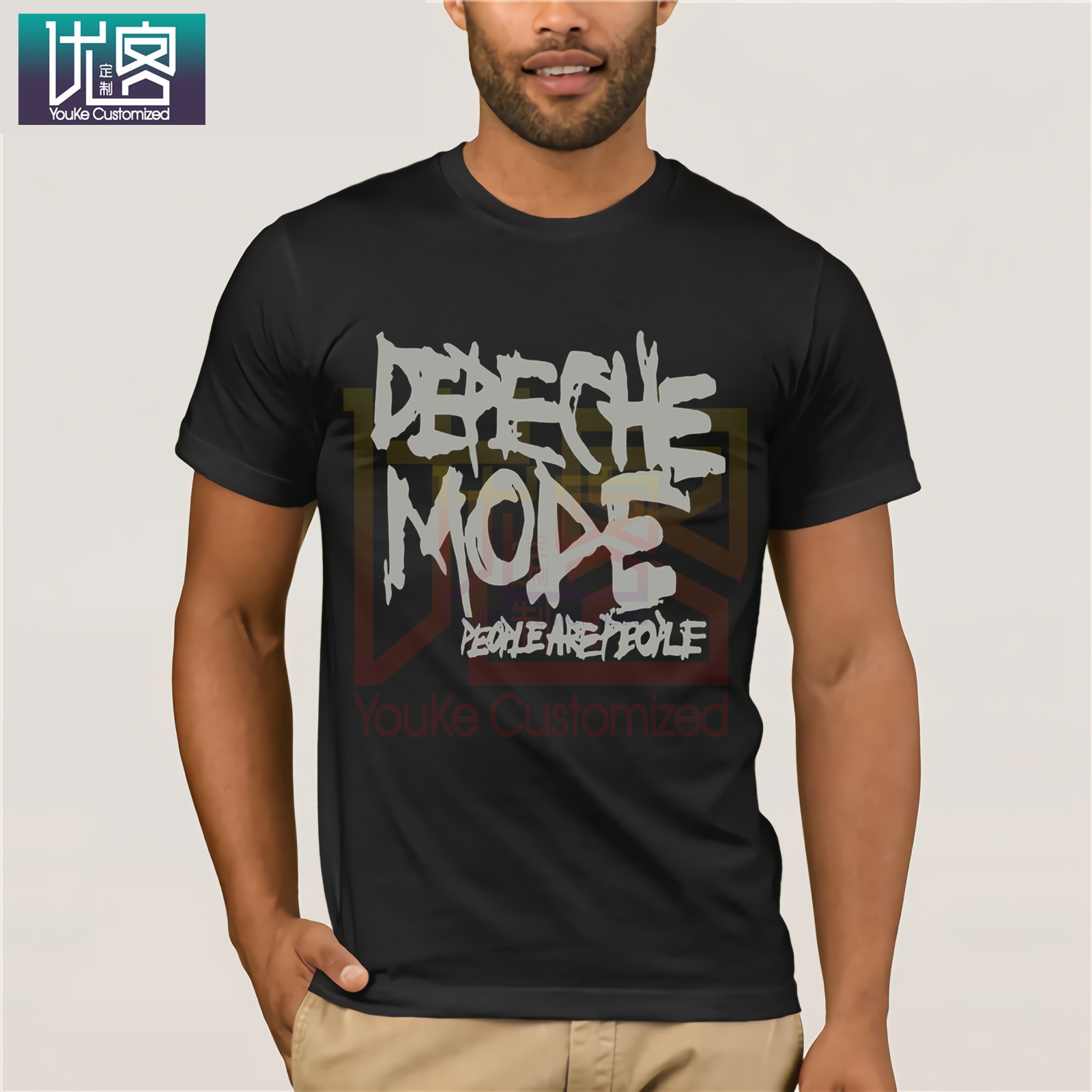 DEPECHE MODE-People Are People NEW T-Shirt