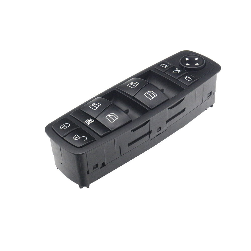 Electric Power Master Window Switch for Mercedes Benz A/B-Class W245 W169 <font><b>1698206710</b></font> image