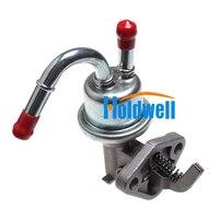 연료 펌프 7011982 6680838 Bobcat S220 S250 T250 T300 Kubota V3300 D905 D1105