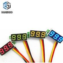 10PCS Mini 0.28 inch 0.28