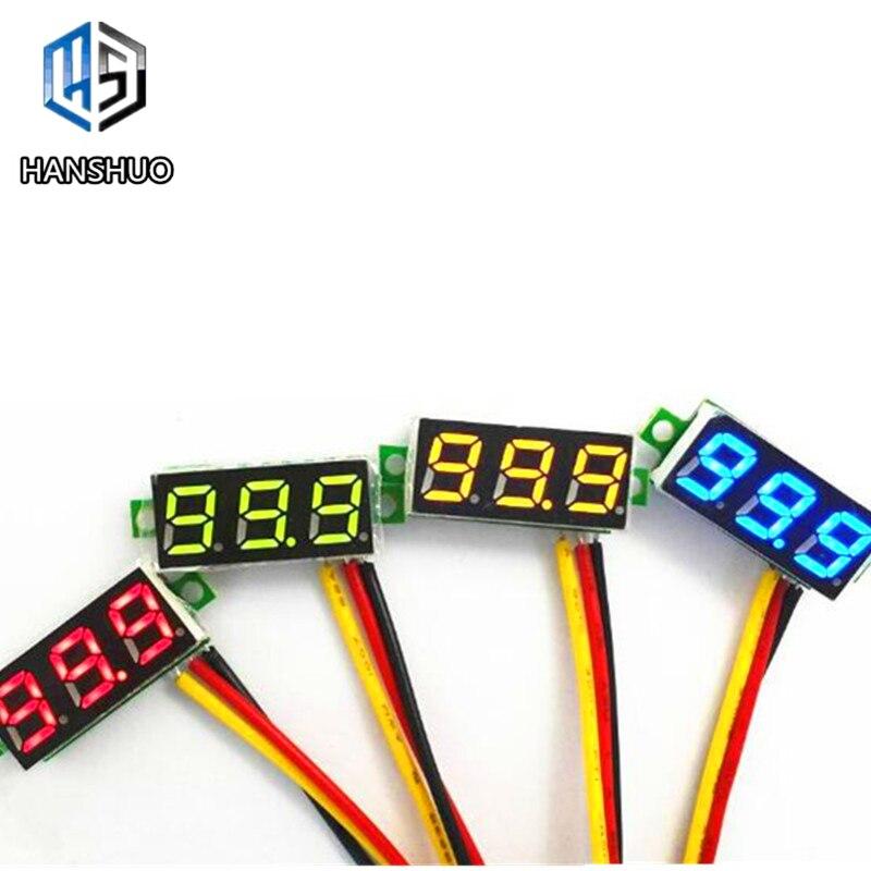5PCS Mini 0.28 inch 0.28