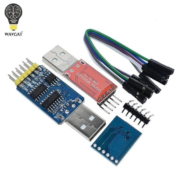 CP2102 USB 2.0 do UART TTL 5PIN złącze moduł konwerter szeregowy STC wymienić FT232 CH340 PL2303