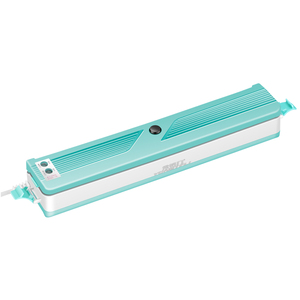 Image 5 - 2020 New Vacuum Sealer For Domestic Kitchens,  Add 10 Vacuum Bags,  Household Food Packaging Machine