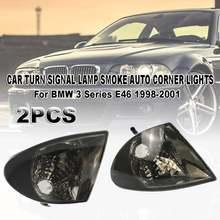 Автомобильная лампа указателя поворота углосветильник для bmw