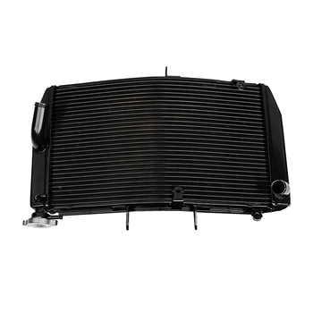 Motorcycle Radiator Cooler Cooling Replacement Radiator For Honda CBR600RR CBR 600 RR 2003-2006 2004 2005 Aluminum