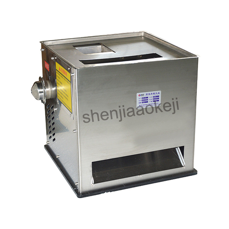 Pill-Making-Machine Electric Stainless-Steel 220V 400W ZW-10 1pc