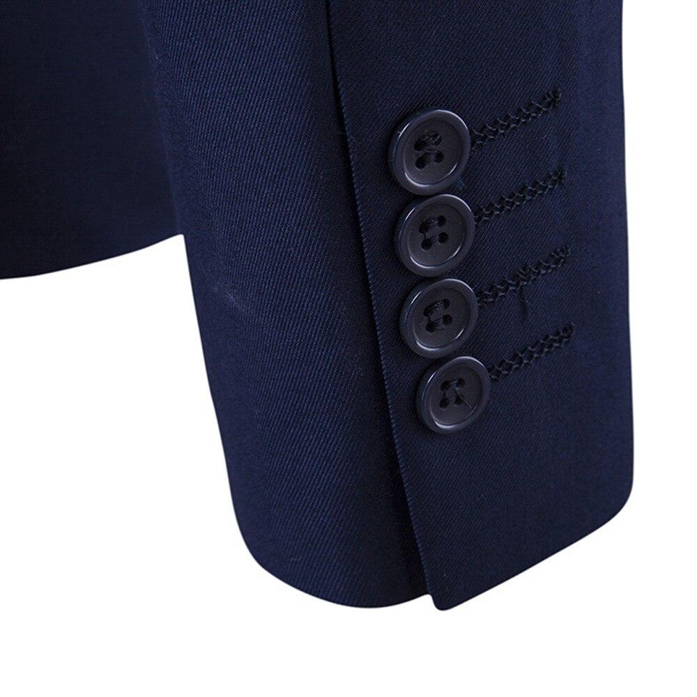 Male Suit Sets Men s Suit Slim 3 piece Suit R Business Wedding Party Jacket Vest