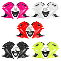 Artudatech For Honda MSX125SF 2016 2017 2018 2019 Cover Full Vehicle Board Protection Under Spoiler Motorcycle Accessories Parts