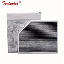 Cabin Filter 8K0819439A For Audi A4 B8 Avant 2007-2015 /A4 Allroad 2009-2016/ S4 RS4 quattro 2008-2015 Model 1Pcs
