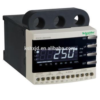 цена на schneider-electric New EOCR Electronic Overload Relay EOCR-I3M420-WRDBW