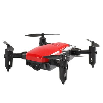 Professional full-machine mini drone Lf606 aerial quadrotor single battery pack foldable children's gift toy