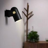 Europa Nordic mała miedziana mosiężna lampa wisząca Led złota nowoczesna lampa wisząca światło sypialnia jadalnia Bar wisiorek Led Light w Wiszące lampki od Lampy i oświetlenie na