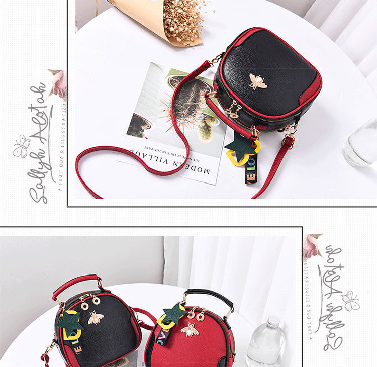 Brand Women Shoulder Bag Fashion PU Leather Large Capacity Crossbody Bag Ladies Double Zipper Luxury Handbags Casual Tote Bag