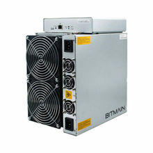 Bitmain Antminer S17 59th Miner, machine d'extraction de Bitcoin d'occasion