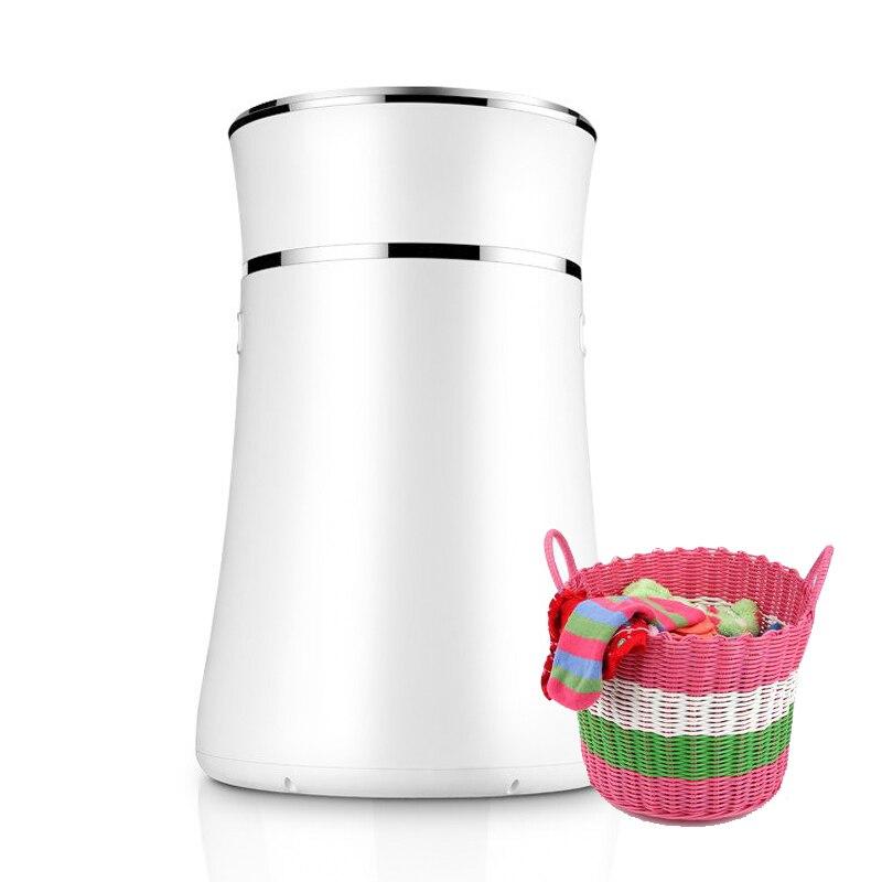 3.2kg Capacity Mini Wash Machine Antibacterial Semi-automatic Portable Wash Cloth Dryer Washer Machine Mini Laundry Machine 220V