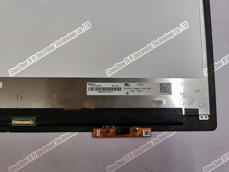 Display LCD Touch Screen Digitizer Assembly per Lenovo Yoga 2 13 20344