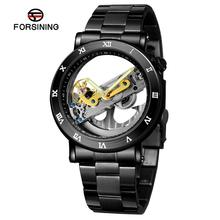 Wristwatch Fashion Mechanical for