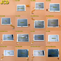 Pantalla LCD superior/superior e inferior JCD para Nintendo DS Lite, NDSL/NDS para NDSi para New 3DS XL LL