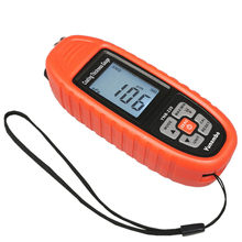 Yunombo YNB-220/220B/220U coating thickness gauge LED/UV Light Car Paint thickness gauge Metal Zinc Fe /NFe /Fe+Zn