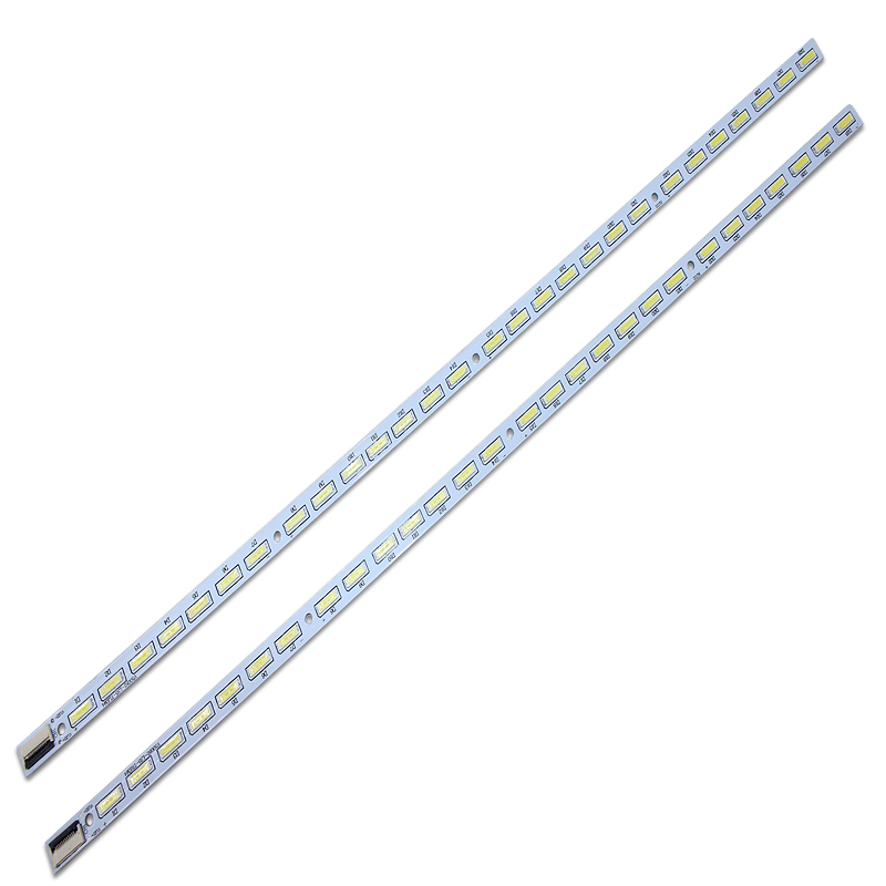FOR Toshiba 50EL300C LED Article Lamp V500H1-LS5-TLEM4 TREM4 4A-D078708 1piece=28LED 315MM