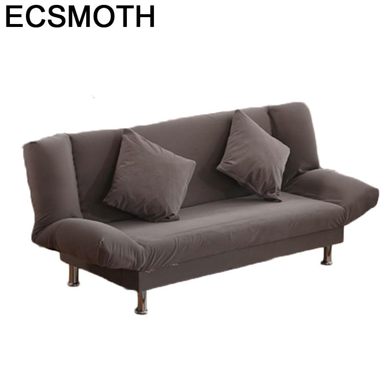 Home Recliner Puff Asiento Koltuk Takimi Moderna Divano Letto Cama Mobilya Mueble De Sala Set Living Room Furniture Sofa Bed