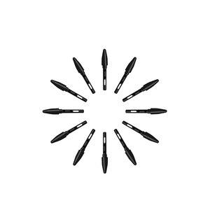 20 шт./лот, стандартные черные ручки для планшетов HUION UGEE Funtuos Gaomon VIKOO LIJING, ручка (P68 / P80)