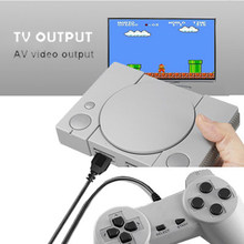 Consola de Video juegos integrada 620, compatible con AV Out 8 bits, consola de Video Retro, mando Dual, compatible con 2 juegos Retro(China)