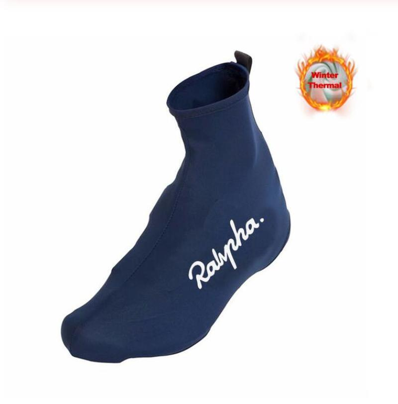 Raphaing 2020 New Winter Warm Bicycle Shoe Cover Sports Men's Mountain Bike Bicycle Shoe Cover Men's Cubre Ciclismo