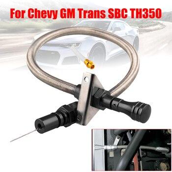 Varilla de medición de transmisión inoxidable Flexible y duradera para Chevrolet GM Trans SBC TH350