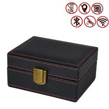 Anti-radiation mobile phone box Car key anti-theft box Anti-tracking mobile phone signal shielding box недорого
