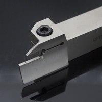 CNC ツール QFFD 20 ミリメートル顔溝加工ツールホルダー QFFD2020R17-48H/60 h ZTFD0303 超硬インサート 48H 60H 74H オリジナル zcc