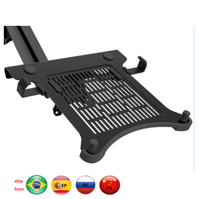 DA1-TRAY Notebook Tray Laptop Tray Tablet PC Tray For Loctek Monitor Holders Accessory Part