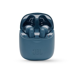 Image 2 - JBL TUNE 225TWS True Wireless Bluetooth Earphones TUNE 225 TWS Noise Reduction Stereo Earbuds Bass Sound Headphones With Mic