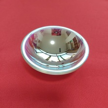 Один кусок DIY Проекционные наборы параболический отражатель/проектор отражающая чаша 68 мм