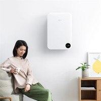 Smartmi Haushalt Luftreiniger Wand montiert Innen Büro Entfernen Formaldehyd PM 2 5 Luftreiniger Smart APP Verbindung-in Luftreiniger aus Haushaltsgeräte bei