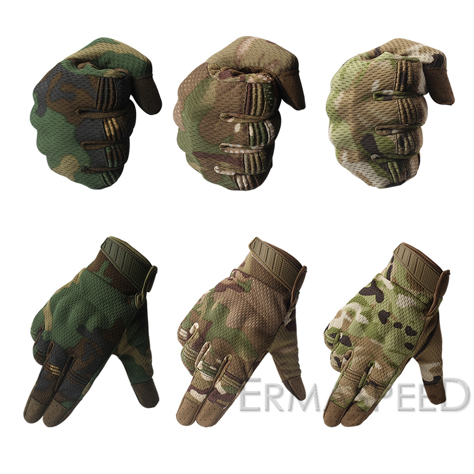motorcycle gloves tactical (3)
