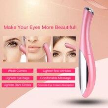 Electric Mini Vibration Eye Massager