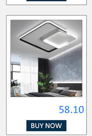 H2ff332434c564ed4b8c5d0552f00cfdfZ Bedroom Living room Ceiling Lights Lamp Modern lustre de plafond moderne Dimming Acrylic Modern LED Ceiling lamp for bedroom
