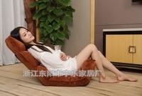 B2 lazy sofa tatami di ban yi multi functional bedroom Japanese style Caterpillar bay window Ningaloo home factory