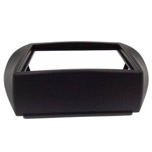 Для FIAT Fiorino CITROEN Nemo PEUGEOT Bipper 2Din o панель DVD навигационная Панель рамка для автомобиля Fascias стерео радио Панель