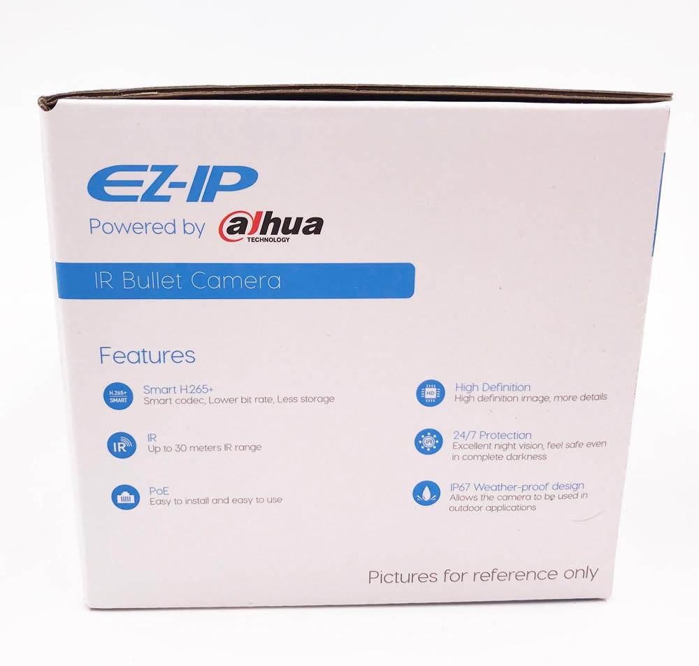 Dahua EZ IP série 4mp mini câmera