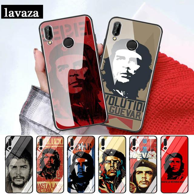 Cover iPhone 7 / 8 Che Guevara  silicone custodie per iphone 7