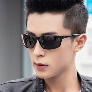 Luxury Sunglasses Driving Shades Classic Travel Vintage Men's Fishing Male New