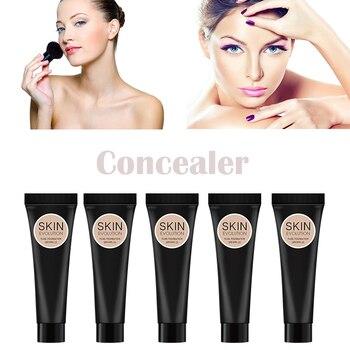 Основа для консилера, косметика для лица, высокое качество, пудра для лица, основа для макияжа, стойкий крем, красота, макияж, Профессиональная Матовая
