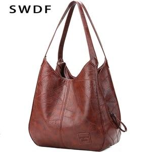 2020 New Vintage Leather luxur